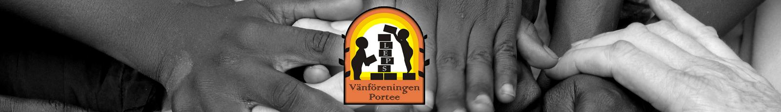 Vänföreningen Portee Logo